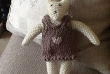 Knitting patterns/techniques and tips / All things wool / by carolyn gilby