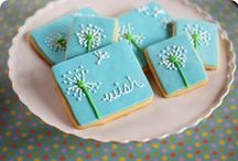 Cookies: Decorated