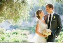 Summer Wedding / by MyGatsby