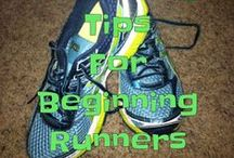 Running Stuff / Gear, training, quotes, races, etc....