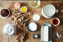 Kitchen and Household Hacks / by Sarah Hill