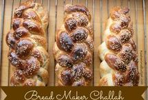 Middle Eastern Bread and Yeasted Cakes
