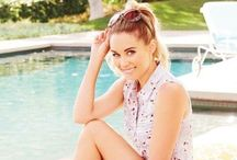 It - Girl Lauren Conrad / Fashion, Fitness, Food, Beauty, Decor and More... all by Lauren Conrad / by Elise •*¨*•.¸¸✰