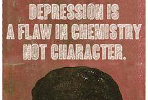 Mood Disorders / Depression and Bipolar illness