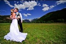 Telluride Summer Weddings / All the goods for planning your summer Telluride wedding.