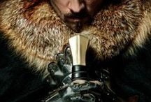 got: house baratheon / ours is the fury