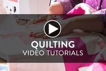 Quilting Videos / At Craftsy we understand how important it is to master your craft. We've worked hard to create the highest quality quilting videos and classes so that you can pick up new techniques and get better at what you love. Feed your inner learner with quilting content from beginner, to advanced, to everything in between!