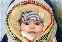 Little / Kids and baby stuff / by Danielle Hopper-Sanchez