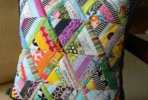 Sewing creations / by Debbie Wanzer