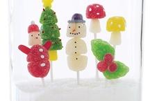 christmas goodies / by Laura Skinner-Pardue