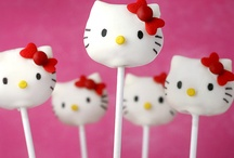 I love Hello Kitty! / by Laura Skinner-Pardue