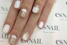nails  / by Amanda Frances