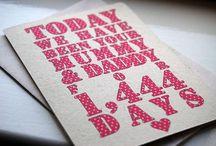 Gift ideas / by Becky VandenBrink