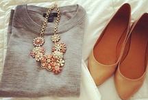 style / fashion according to me