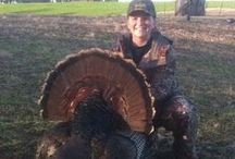 Turkey Hunting / by Academy Sports + Outdoors