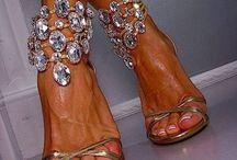 Shoe Whoredom / My shoe obsession