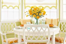 Decorating Ideas / by Michelle Cornett