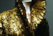 Birds in Fashion / by Marie Kazalia