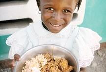 Let's All Eat - Ok? / by Metropolitan Ministries