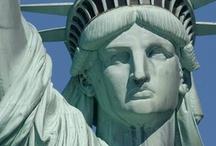 Patriotism: Symbols of a great nation