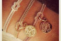 Jewelry / by вrιona вrown