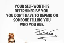 Words to live by / by вrιona вrown