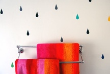 Home Decor / Cute things to Spice up your home! / by Greta Cross