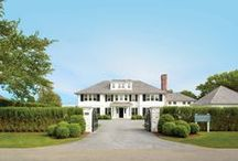 Curb Appeal  / The exteriors of a home are the initial impressions received. / by ReeceNichols Real Estate