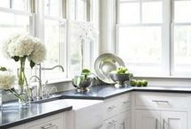Kitchens / The kitchen is the heart of the home.  / by ReeceNichols Real Estate