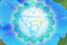 5th Chakra (Throat)