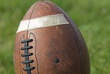 Football Central / Get back on the field with all the right gear! / by Academy Sports + Outdoors