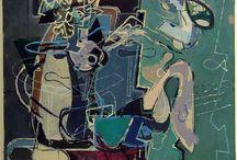 1950's Abstraction / by Marie Kazalia