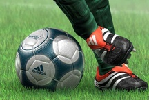Soccer / by Academy Sports + Outdoors