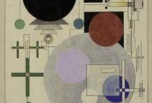 1920's Paintings / by Marie Kazalia