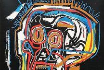 Basquiat / by Marie Kazalia