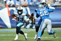 Tennessee Titans / by Academy Sports + Outdoors