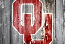 OU Sooners Fan Central  / by Academy Sports + Outdoors