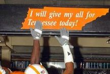 Tennessee Volunteers Fan Central / by Academy Sports + Outdoors