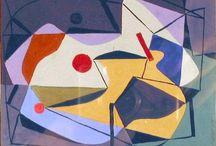 1930's Art / by Marie Kazalia