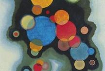 Kandinsky & Klee / by Marie Kazalia