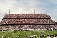 Texas A&M Fan Central  / by Academy Sports + Outdoors