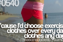 Facebook Fan Choice: Fitness! / by Academy Sports + Outdoors
