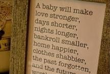 little ones / pregnancy + babies + kiddos