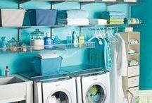 Let's Organize Your Home! / Organization tips, tricks, and ideas to help keep your home tidy and save you time.