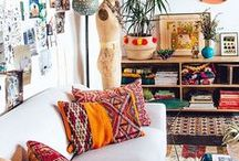 Home Decor / Home decor ideas and inspiration for stylish and cheerful living.