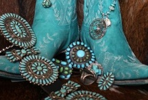 Accessorizing / by Shelly Williams