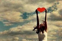 Self LOVE! / by Amanda Frances