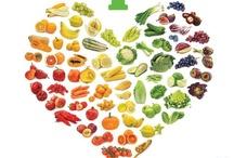 Health/Nutrition Information  / by Carmen Heim