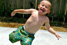Sunshine & Summertime! / Swimwear and outdoor fun! / by Academy Sports + Outdoors