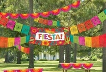 Fiesta Fun! / by Shelly Williams